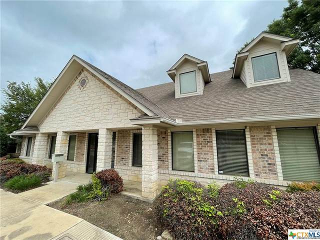 2552 Blue Meadow Drive, Temple, TX 76502 (MLS #450453) :: The Real Estate Home Team