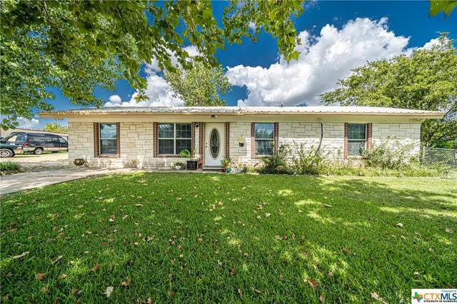 103 Pate Drive, Gatesville, TX 76528 (MLS #450463) :: RE/MAX Family