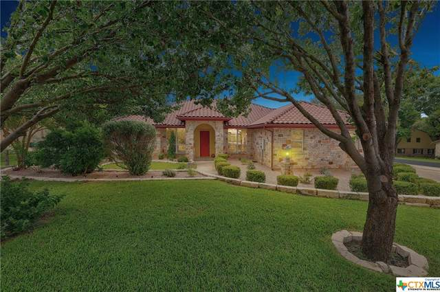 202 Sombrero, Horseshoe Bay, TX 78657 (MLS #450476) :: Texas Real Estate Advisors