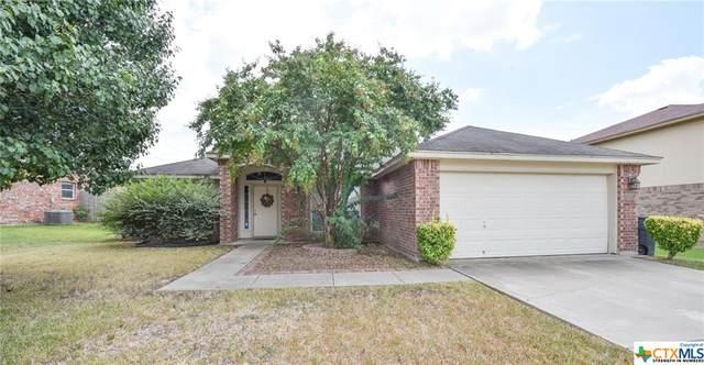 1804 Lobrecht Court, Killeen, TX 76542 (MLS #450477) :: RE/MAX Family