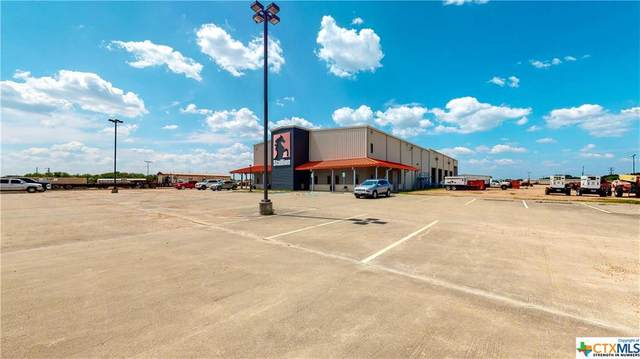 10205 U S Hwy, 59, Victoria, TX 77901 (MLS #450504) :: RE/MAX Land & Homes