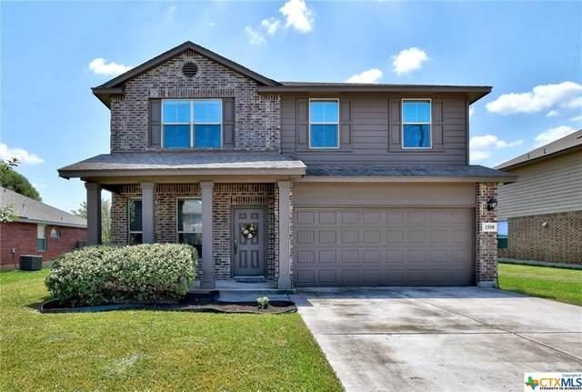1508 Colton Lane, Lockhart, TX 78644 (MLS #450511) :: The Zaplac Group