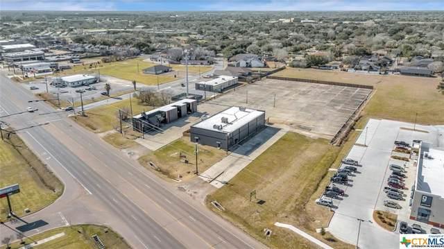 4104 Houston Highway, Victoria, TX 77901 (MLS #450519) :: RE/MAX Land & Homes