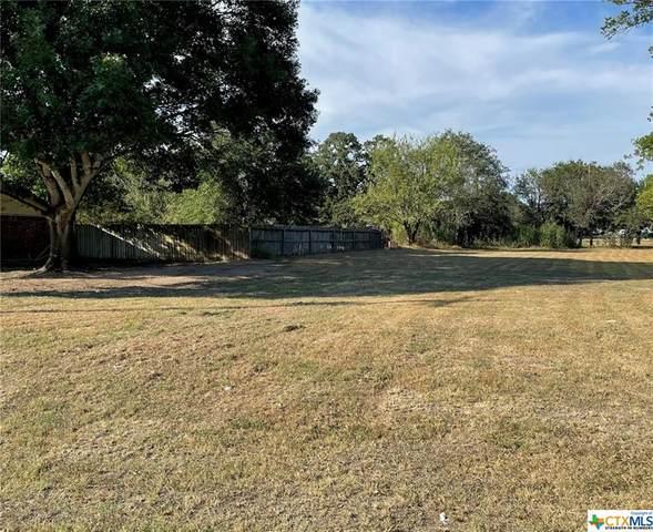 000 W Austin Street, Luling, TX 78648 (MLS #450521) :: The Myles Group