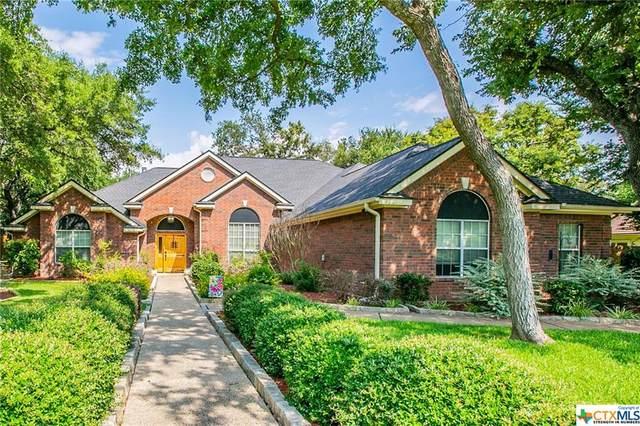 3500 Spinnaker Lane, Belton, TX 76513 (MLS #450525) :: The Real Estate Home Team