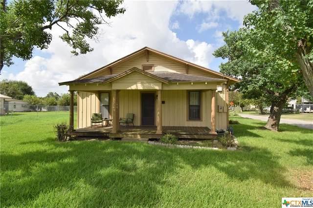 603 S Colorado Street, Port Lavaca, TX 77979 (MLS #450530) :: RE/MAX Land & Homes