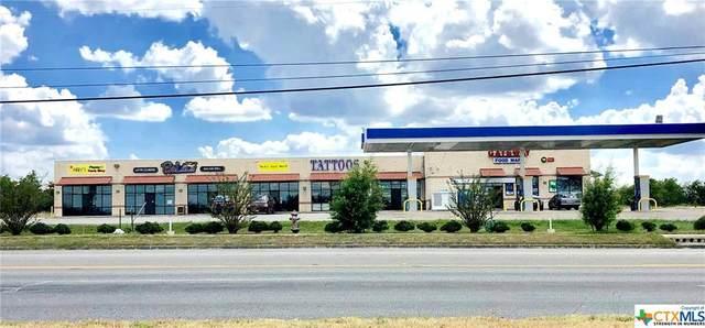104 W Elms Road, Killeen, TX 76542 (#450548) :: Sunburst Realty