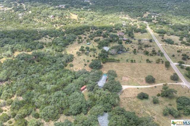 171 Elk Ridge, Canyon Lake, TX 78133 (MLS #450549) :: Texas Real Estate Advisors