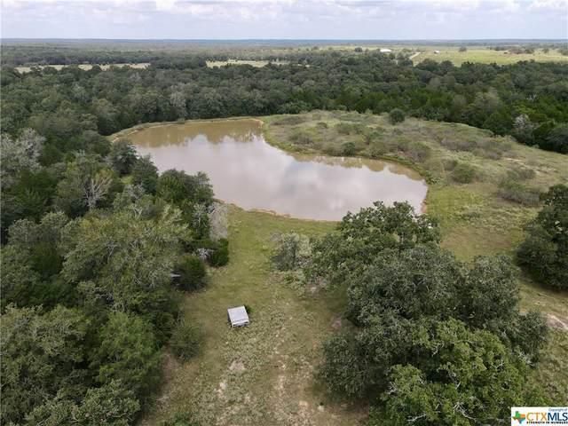 4903 Jeddo Road, Waelder, TX 78959 (MLS #450573) :: Rebecca Williams