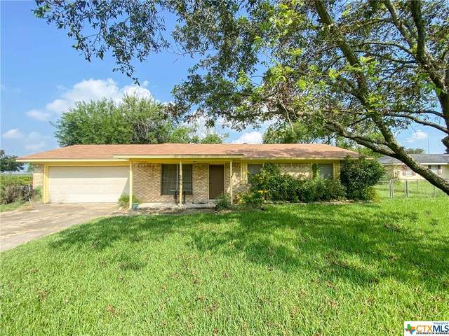 206 Harrison Street, Victoria, TX 77904 (MLS #450574) :: Kopecky Group at RE/MAX Land & Homes