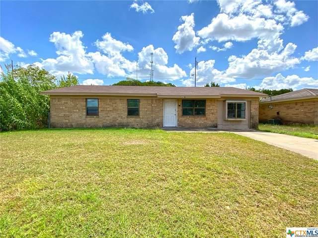 716 N 19th Street, Copperas Cove, TX 76522 (MLS #450604) :: RE/MAX Family