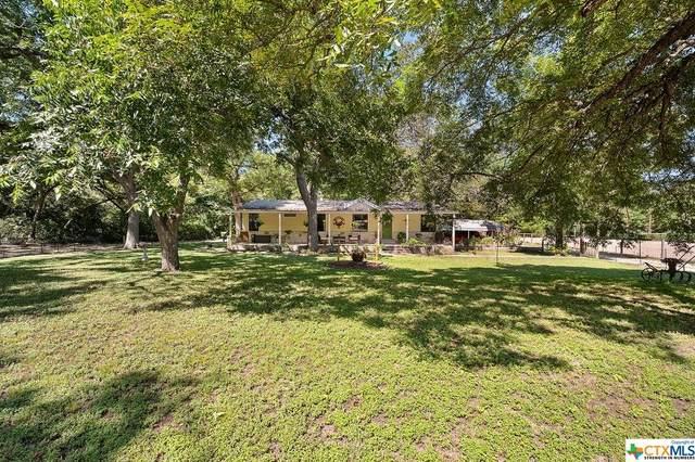 153 Cr 3190, Valley Mills, TX 76689 (MLS #450606) :: Texas Real Estate Advisors