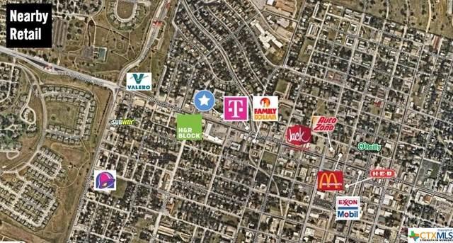 711 W Rancier Avenue, Killeen, TX 76541 (#450607) :: Empyral Group Realtors