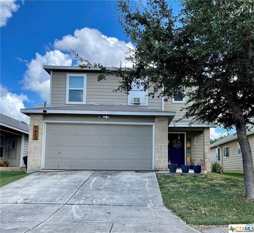 9819 Woodland Pines, San Antonio, TX 78254 (MLS #450617) :: The Zaplac Group