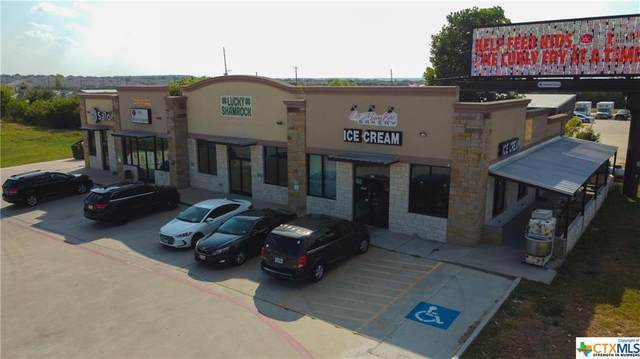 3804 W Stan Schlueter Loop, Killeen, TX 76549 (MLS #450624) :: The Real Estate Home Team