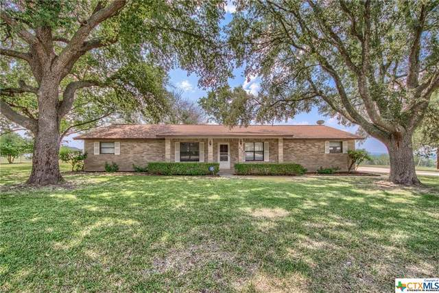 212 Crest Circle Drive, San Marcos, TX 78666 (MLS #450625) :: The Real Estate Home Team