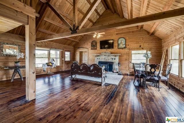 250 N Bear Creek Trail, Liberty Hill, TX 78642 (MLS #450632) :: Texas Real Estate Advisors