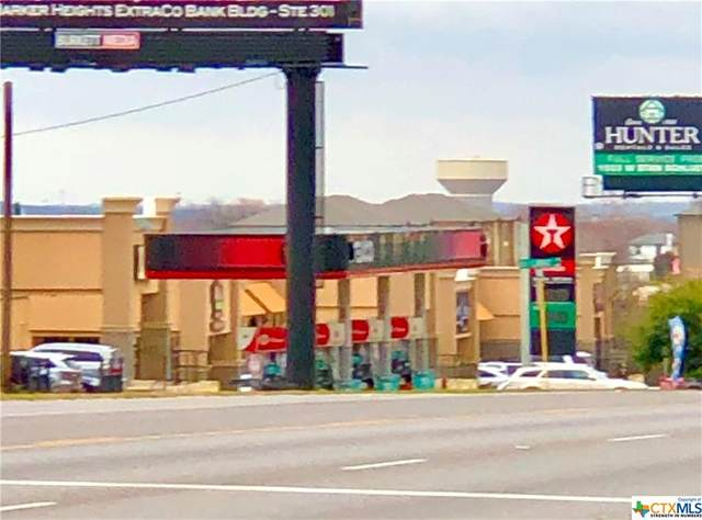 403 E Stan Schlueter Loop, Killeen, TX 76542 (MLS #450636) :: RE/MAX Family