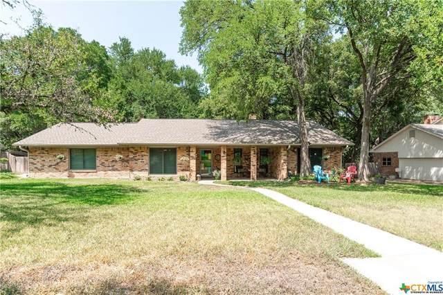 505 Pecos Trail, Belton, TX 76513 (MLS #450640) :: Brautigan Realty