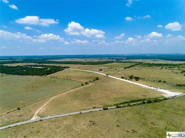 Lot 34 Homestead Drive, Lampasas, TX 78611 (MLS #450643) :: The Real Estate Home Team