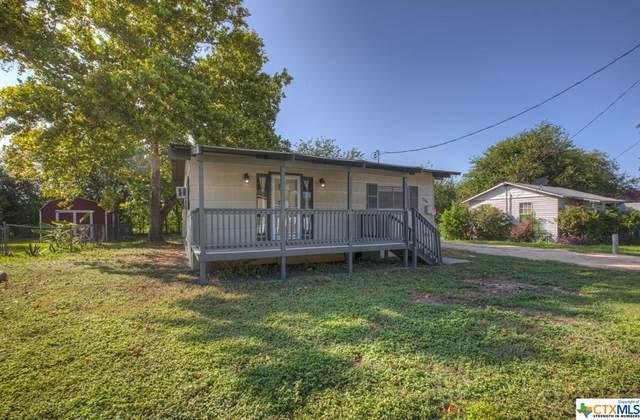 140 Dollar Drive, New Braunfels, TX 78130 (MLS #450646) :: Neal & Neal Team