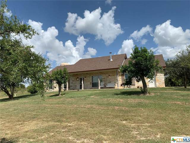 4024 Eddy Gatesville Parkway, Moody, TX 76557 (MLS #450672) :: The Real Estate Home Team