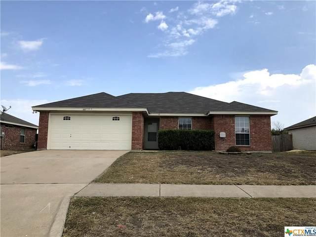 3302 Littleleaf Drive, Killeen, TX 76549 (#450676) :: Sunburst Realty