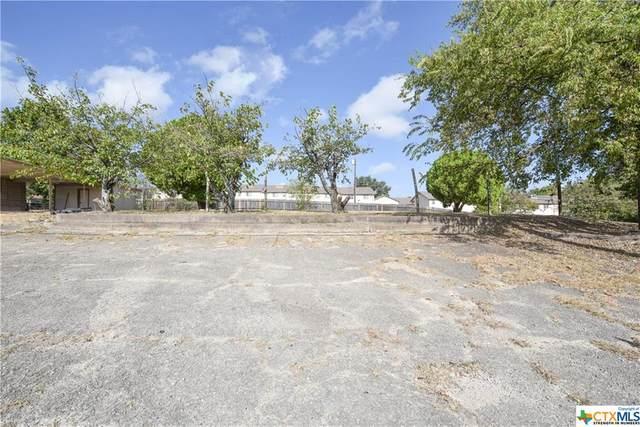 601 Houston Street, Killeen, TX 76541 (MLS #450678) :: Kopecky Group at RE/MAX Land & Homes