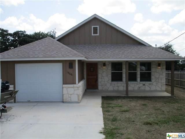 1306 Live Oak Drive, Spring Branch, TX 78070 (MLS #450720) :: HergGroup San Antonio Team