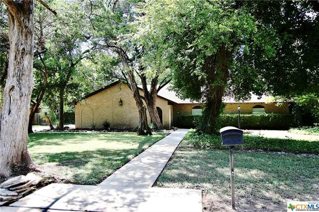 3910 Loop Drive, Temple, TX 76502 (MLS #450725) :: Kopecky Group at RE/MAX Land & Homes