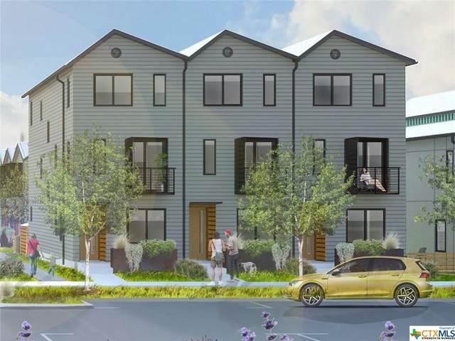101C Lively Lane, San Marcos, TX 78666 (MLS #450726) :: Texas Real Estate Advisors