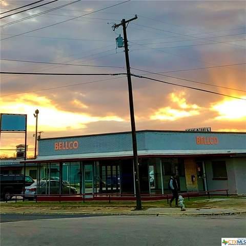 103 N Gray Street, Killeen, TX 76541 (#450736) :: Sunburst Realty