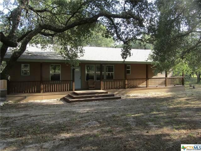 909 Vista Verde, Adkins, TX 78101 (MLS #450741) :: RE/MAX Family