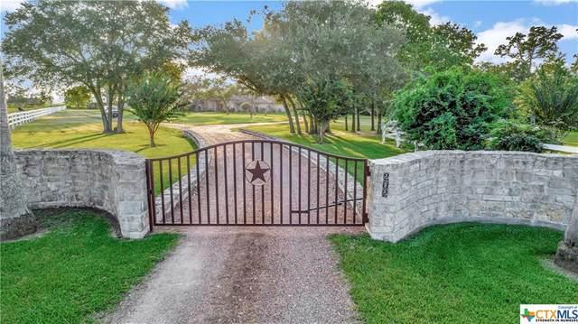 202 Casa Blanca Drive, Inez, TX 77968 (MLS #450765) :: Kopecky Group at RE/MAX Land & Homes