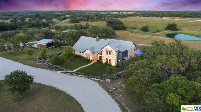 4921 County Road 252, OTHER, TX 78605 (#450766) :: Sunburst Realty