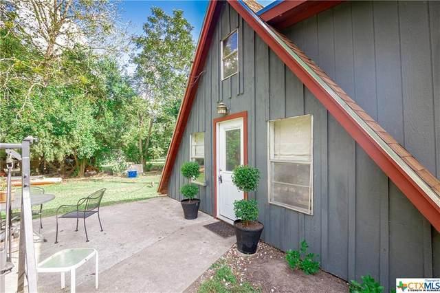 300 River Oaks Road, Cuero, TX 77954 (MLS #450774) :: Texas Real Estate Advisors