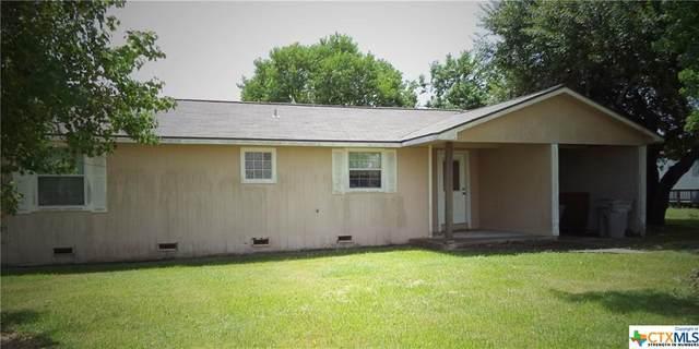 707 W Washington Avenue, Seadrift, TX 77983 (MLS #450783) :: Brautigan Realty
