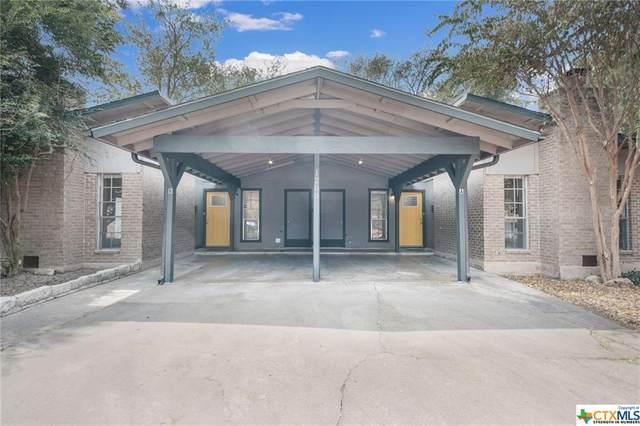 1203 Radcliff Drive, Austin, TX 78752 (MLS #450793) :: Texas Real Estate Advisors