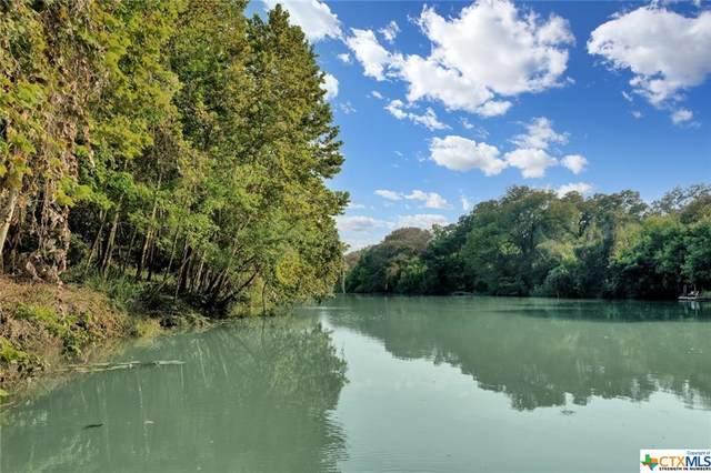 TBD River Oak Drive, Seguin, TX 78155 (MLS #450794) :: RE/MAX Family