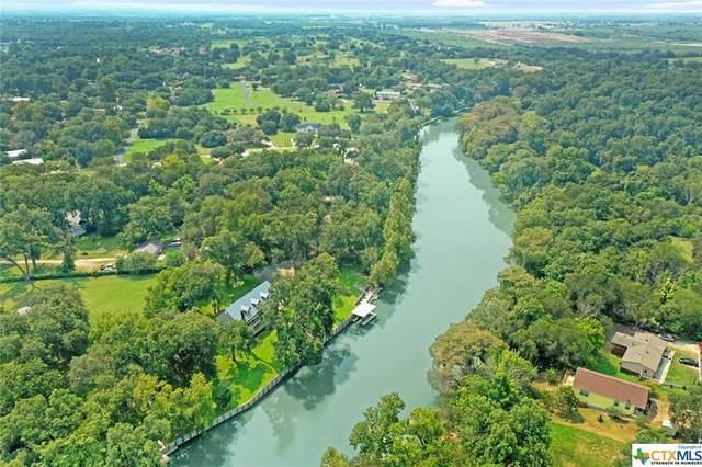 0 River Oak Drive, Seguin, TX 78155 (MLS #450801) :: RE/MAX Family