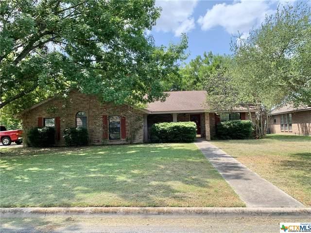 911 San Jacinto Street, Lockhart, TX 78644 (MLS #450810) :: The Zaplac Group