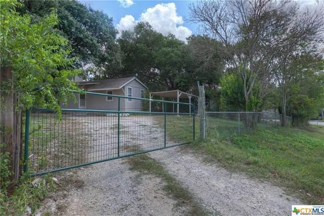 939 Grandview Bend, Canyon Lake, TX 78133 (MLS #450824) :: HergGroup San Antonio Team