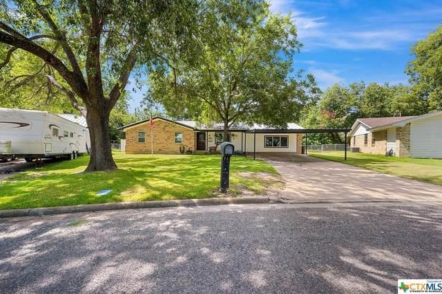 1602 Venus Drive, Gatesville, TX 76528 (MLS #450834) :: The Zaplac Group