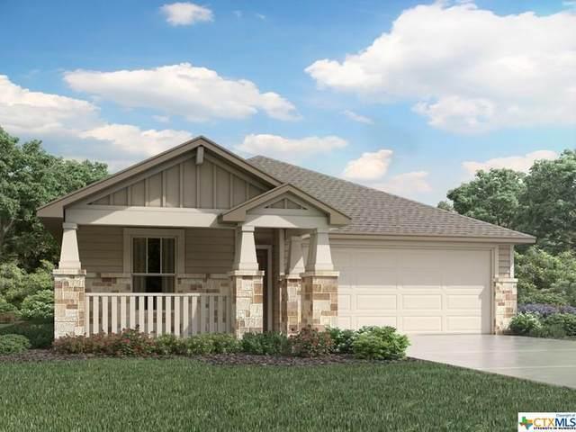 1279 Lennea Garden, New Braunfels, TX 78130 (MLS #450848) :: Rebecca Williams
