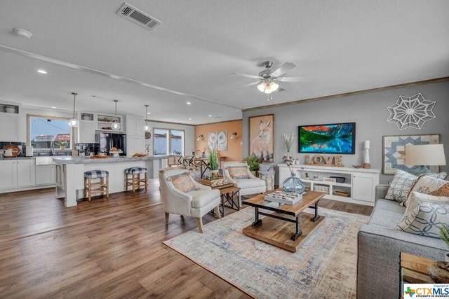 522 Fm 237, Victoria, TX 77905 (MLS #450867) :: RE/MAX Land & Homes