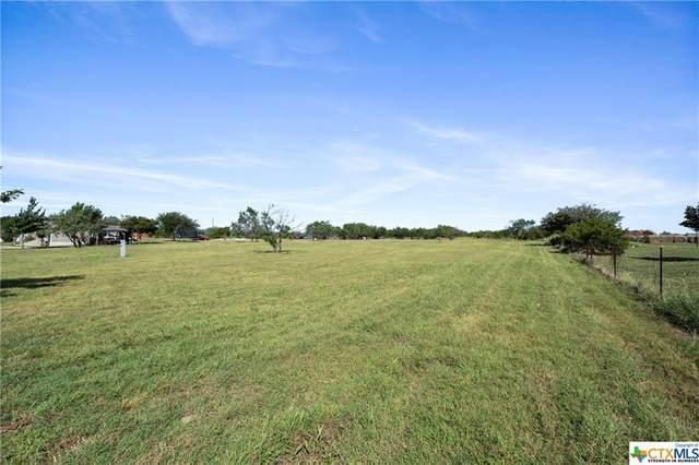 138 County Road 309, Jarrell, TX 76537 (MLS #450891) :: Kopecky Group at RE/MAX Land & Homes