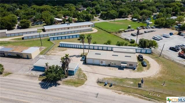 1424 W Main Street, Port Lavaca, TX 77979 (MLS #450898) :: Brautigan Realty