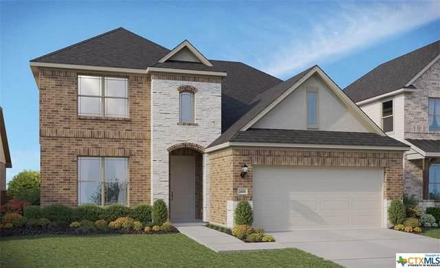 2112 Georgia Lane, New Braunfels, TX 78132 (MLS #450900) :: Texas Real Estate Advisors