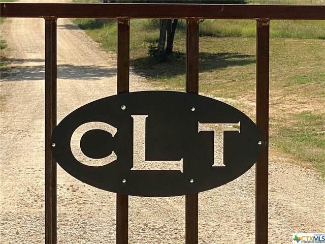 3057 Sand Hill, McMahan, TX 78616 (MLS #450908) :: Kopecky Group at RE/MAX Land & Homes