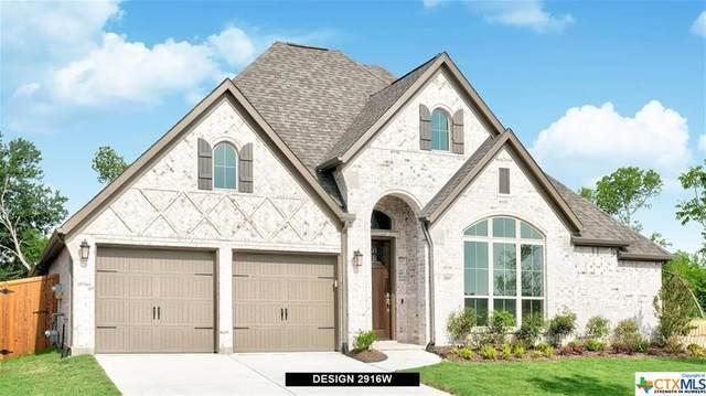 9068 Imposing, San Antonio, TX 78255 (MLS #450910) :: Rebecca Williams